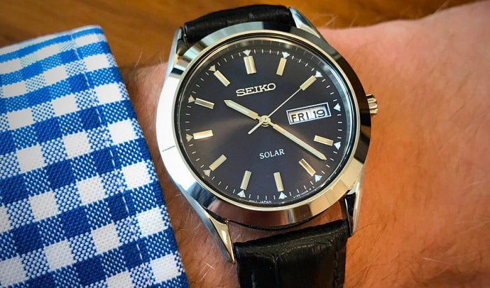 Average-Lifespan-Of-Seiko-Solar-Watches