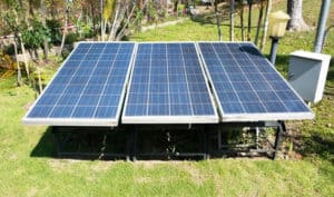 How to Calculate Solar Panel Output