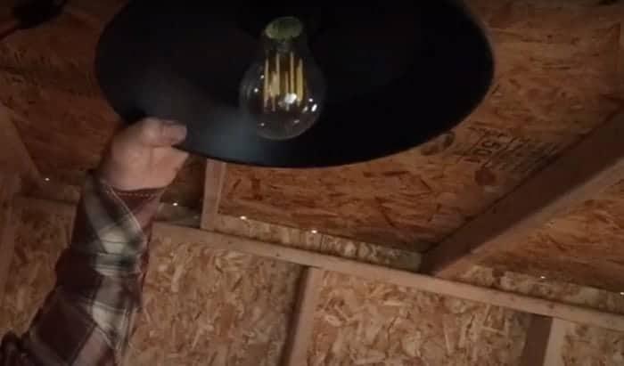 solar-lighting-for-chicken-coop