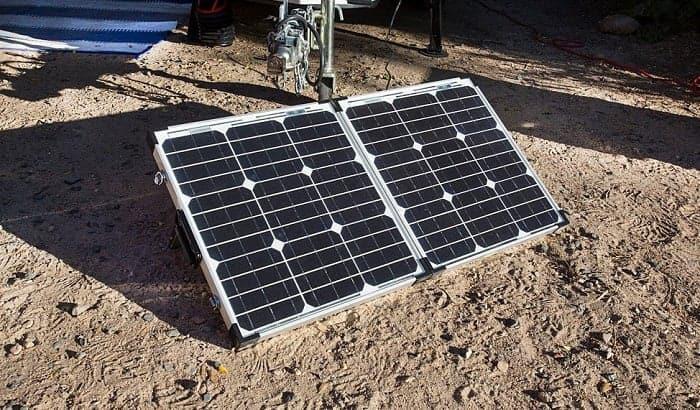 100-watt-solar-panel-kit-with-inverter