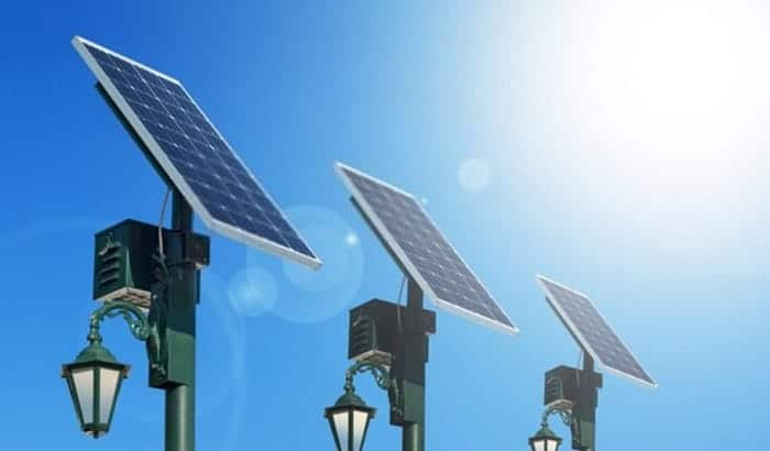 How Long do Solar Lights Take to Charge