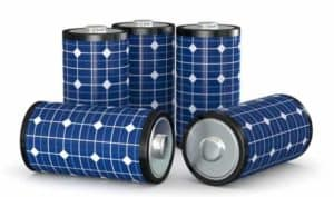 What Types of Batteries to Use for Solar Lights