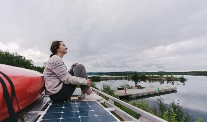 best-solar-panels-for-shaded-areas
