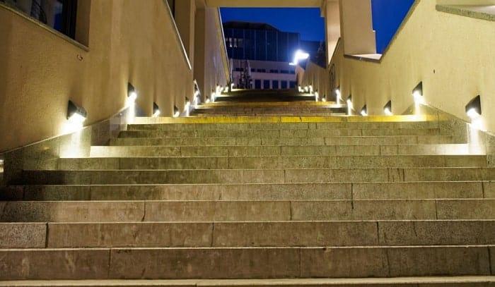 best solar step lights