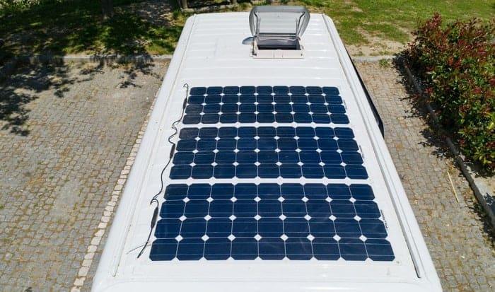 best flexible solar-panels