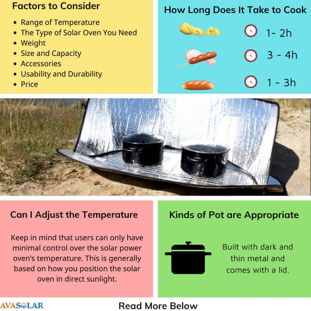 best-solar-oven-design