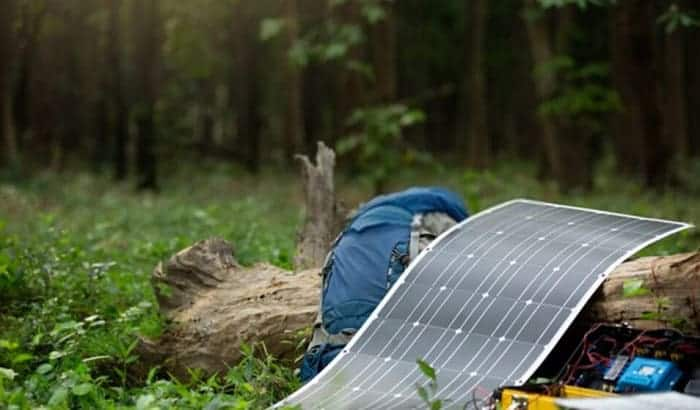 most-efficient-flexible-solar-panels