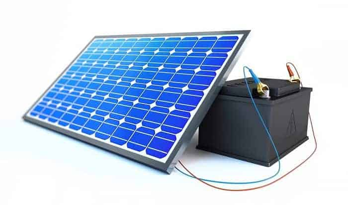 charge-12v-battery-with-solar-panel