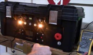 smart solar box review