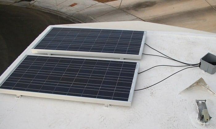 solar-panel-mounting-hardware-installation-on-rv-roof