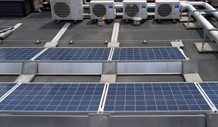 solar-panel-to-run-ac