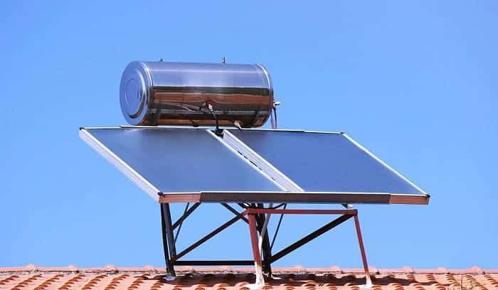 solar-hot-water-heater