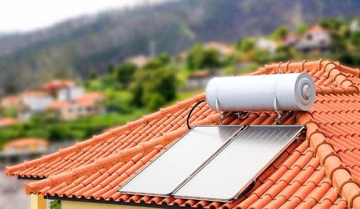 solar-powered-water-heater