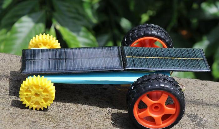 build-a-solar-car