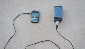 diy solar usb charger