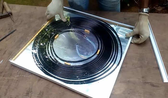 homemade-solar-water-heater
