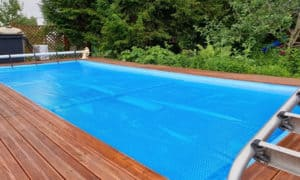 how much does solar pool heating cost
