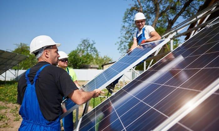 size-solar-panel