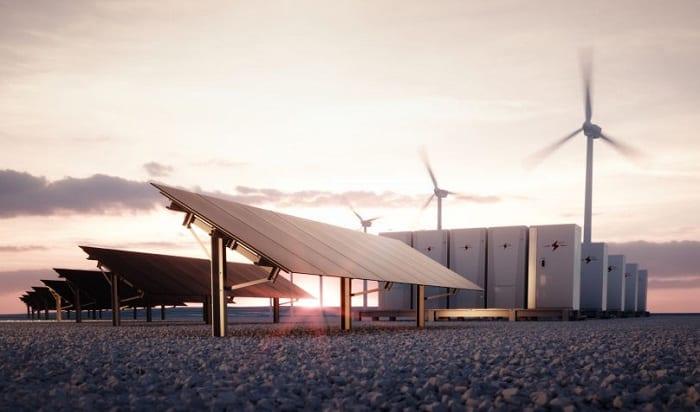 solar-energy-storage-system
